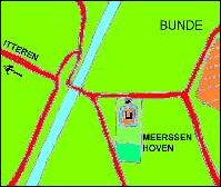 Kasteel Meerssenhoven en zijn omgeving