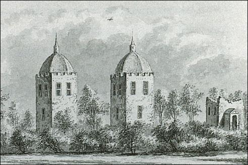 Kasteel Oud-Poelgeest