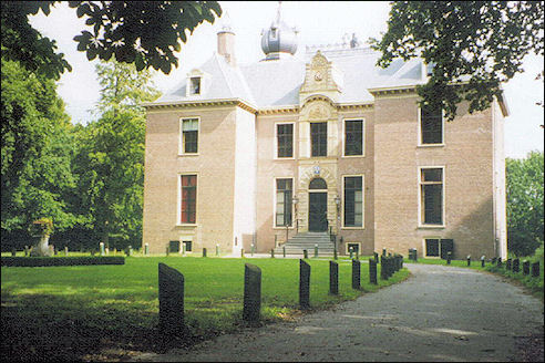 >Kasteel Oud-Poelgeest