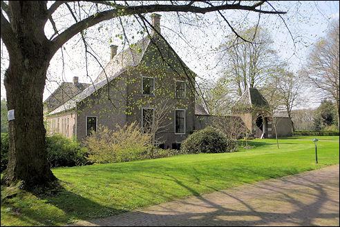 Landgoed Overcinge