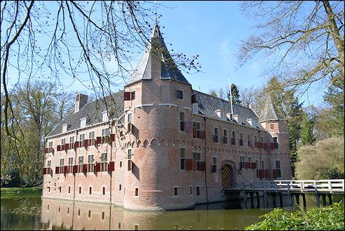 Oude Loo in Apeldoorn