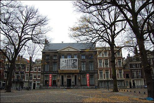 Paleis Lange Voorhout