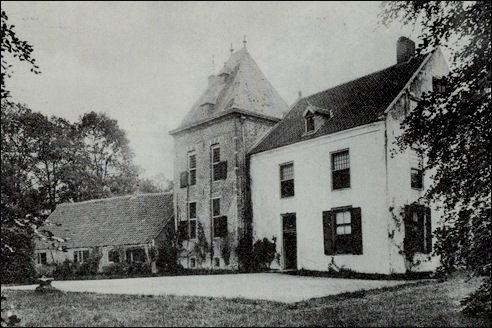 Slot Peelland te Deurne