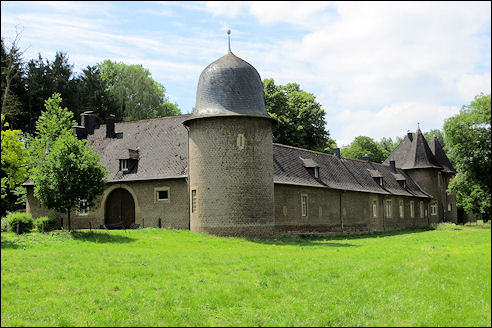 Schloss Rimburg
