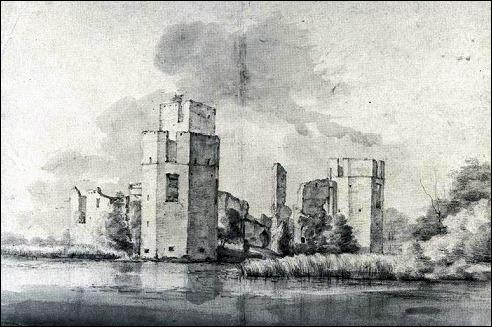 Slot Honingen