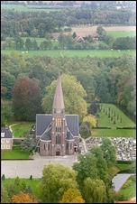 Saasveld, voormalige kasteelplaats