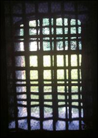 Gevangenis in kasteel Wijchen