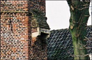 Magerhorst
