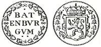 Munt van Batenburg
