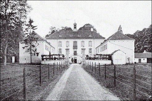 Kasteel Vaalsbroek