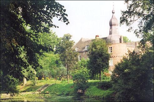 Kasteel Well