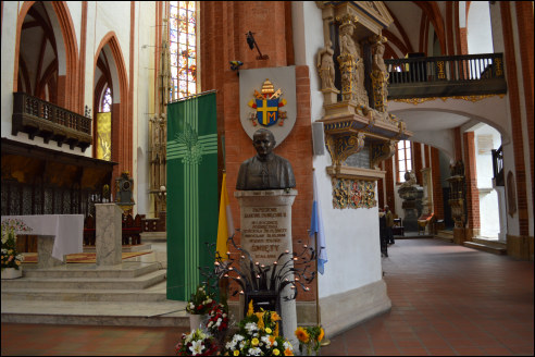 Sint-Elisabethkerk van Breslau of Wroclaw