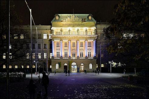 Technische Universiteit van Wenen