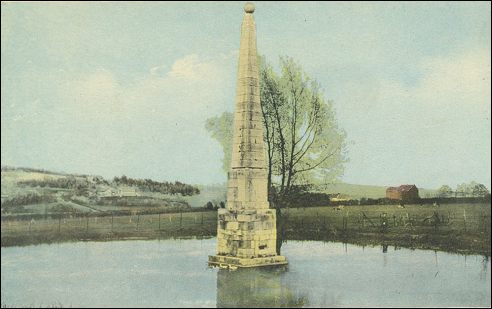 Obelisk in Vaals