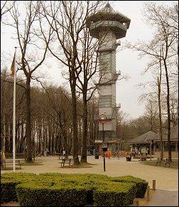 Boudewijntoren (foto: Ben Hendriks)
