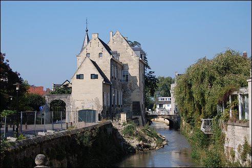 Valkenburg Den Halder