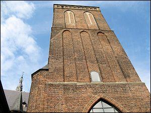 Cuijk toren (Foto: Ben Hendriks)