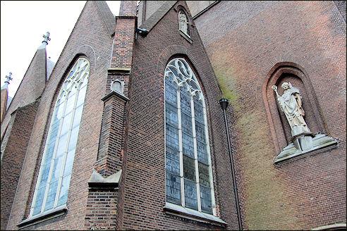 Grote Kerk in Oss
