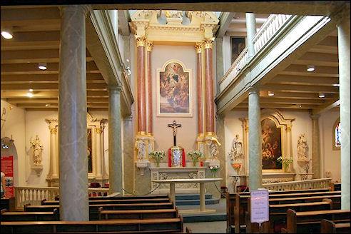 Schuilkerk Begijnhof