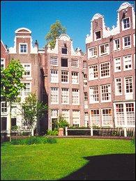 Begijnhof (Foto: Ageeth van Amerongen)