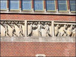 Beurs Berlage Amsterdam