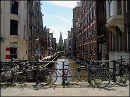 Amsterdam mooi en lelijk