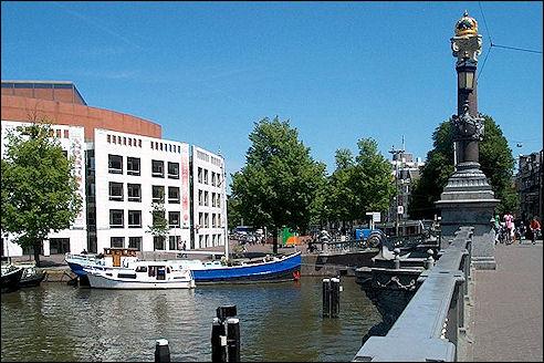 Stopera Amsterdam