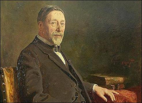 Jacob Nienhuys