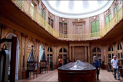Teyler Museum