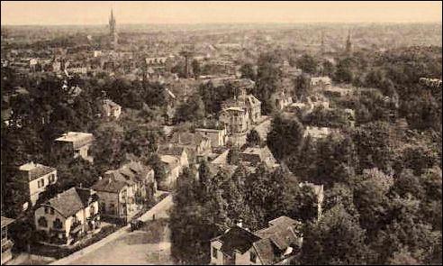 Panorama Hilversum