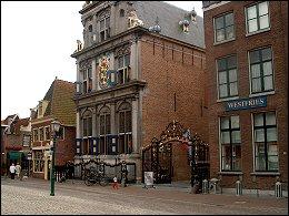 Westfries Museum in Hoorn