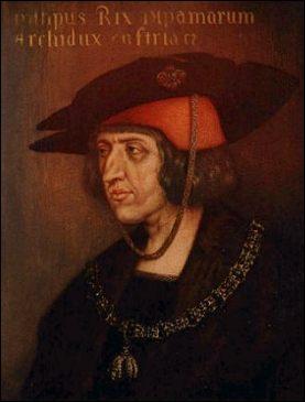 Filips IV de Schone
