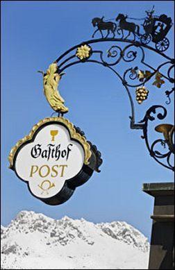 Gasthof Lech