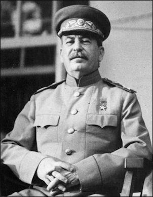 Jozef Stalin