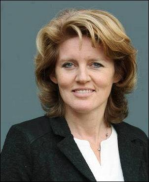 Medy van der Laan (foto Referendumcommissie)