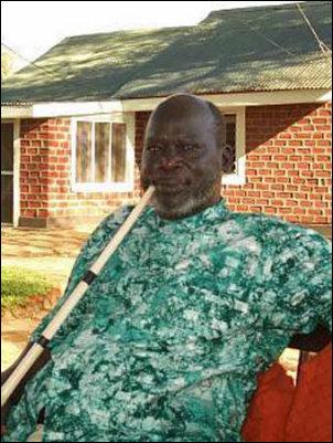 John Garang (USAID)