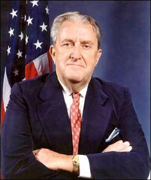 Vernon Walters foto US Government