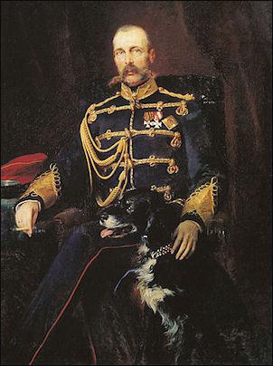 Alexander II Nicolajevitsch Romanov