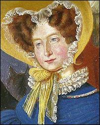 Anna Paulowna Romanov