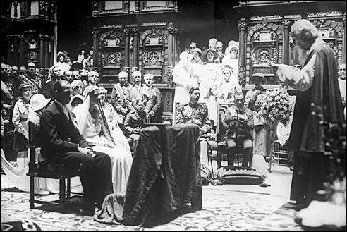 Prinses Ileana van Roemenië