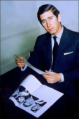 Prins Charles (foto Allan Warren)