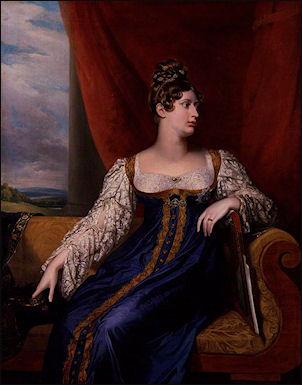 Charlotte Augusta