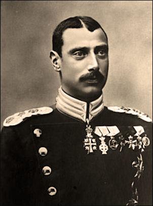 Christiaan X van Denemarken
