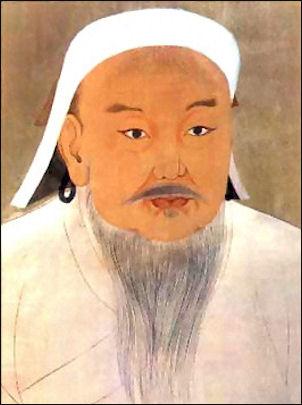 Dsjingis Khan