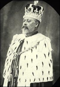 Edward VII van Engeland