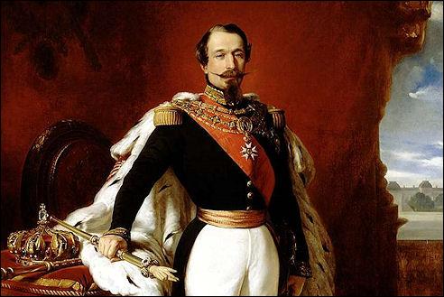 Napoleon III van Frankrijk