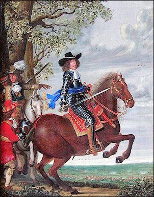 Frederik III van Denemarken