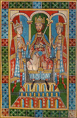 Frederik I Barbarossa