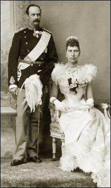 Frederik VIII van Denemarken