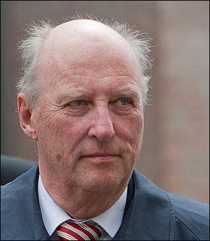 Koning Harald V van Noorwegen (Flickr/Tor Atle Kleven)